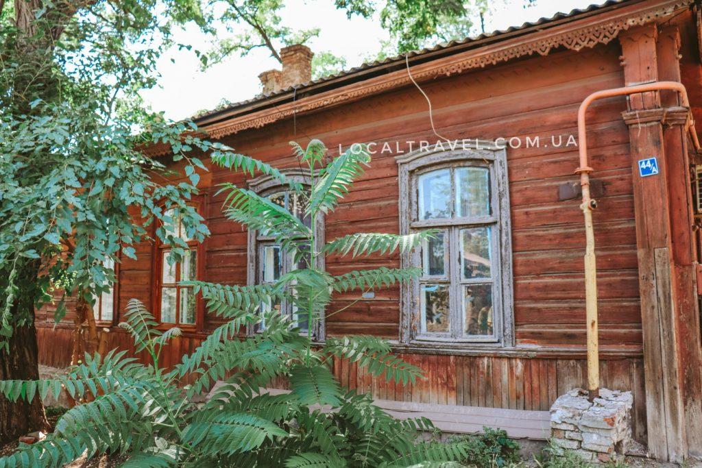 Гоголевское училище Мариуполь