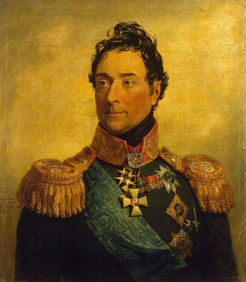 Луи Александр Андро де Ланжерон