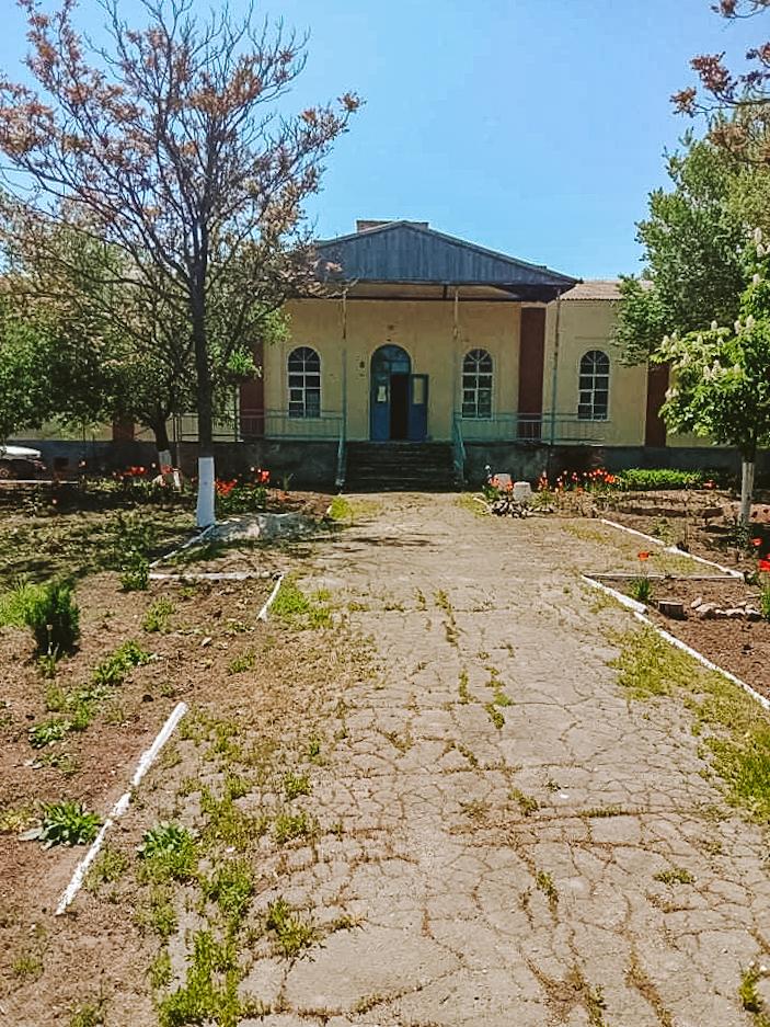 Дом Филиберов