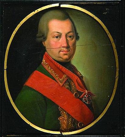 Чертков Василий Алексеевич