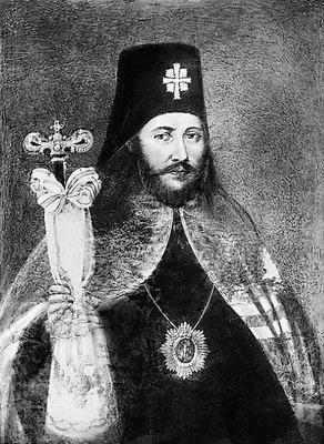Архиепископ Амвросий